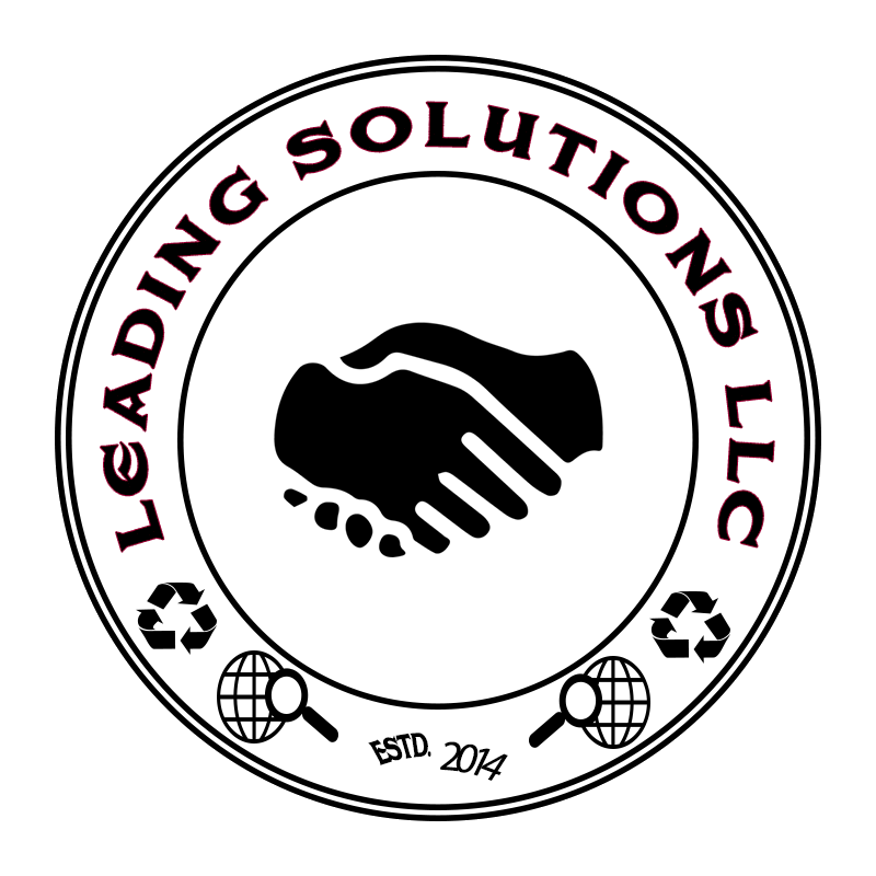 Leading Solutions LLC Logo